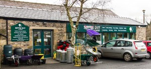 Settle DIY Shop Front